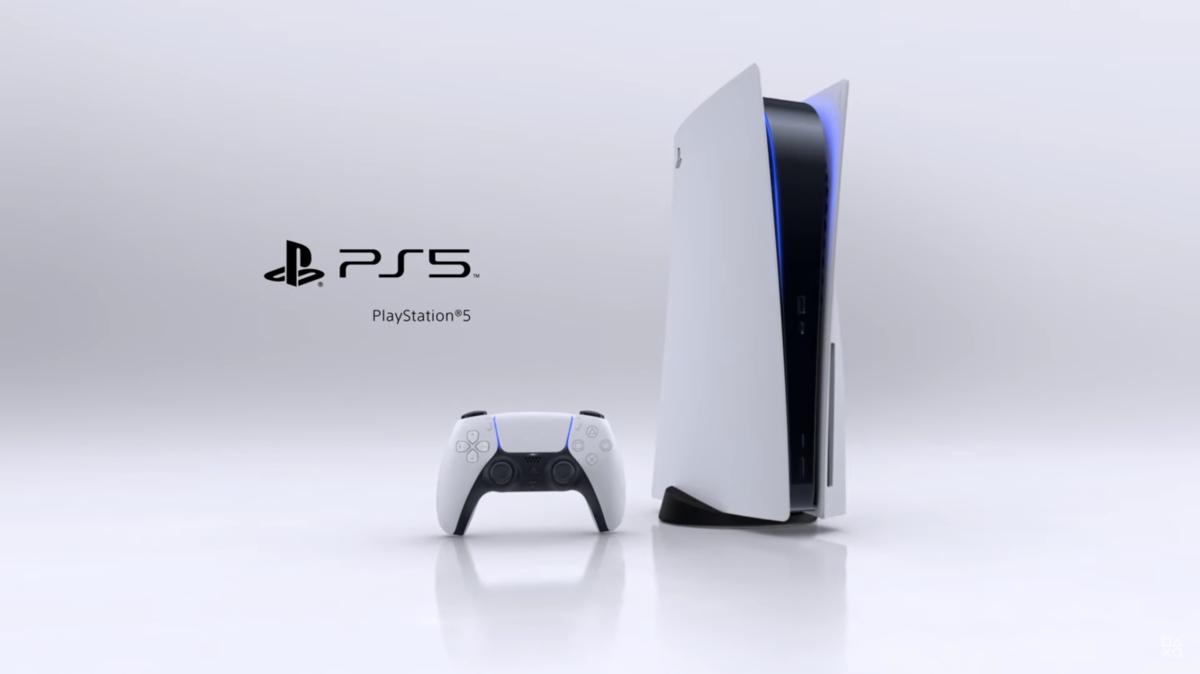 Sony PlayStation 5 Полный обзор + Видеообзор